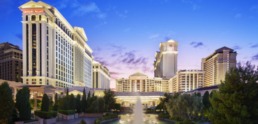 Caesars Entertainment & Eldorado Resorts merger forms largest entertainment/ casino company in nation