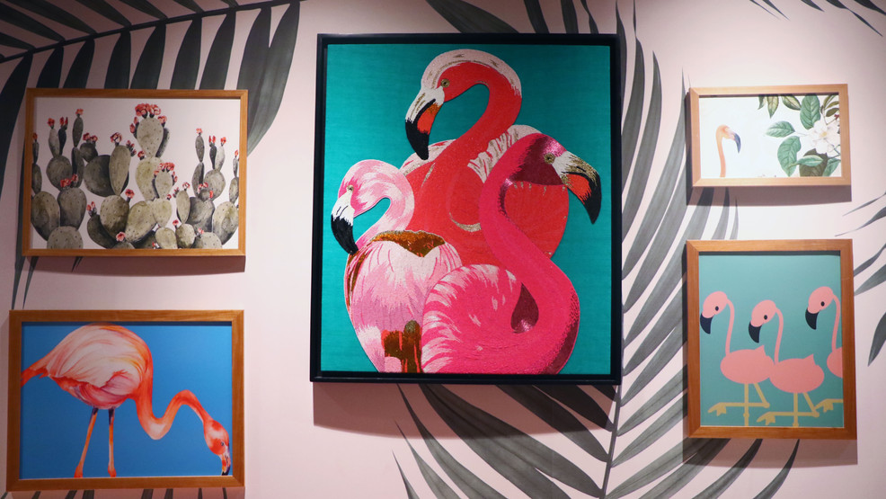 Flamingo Las Vegas Partners with Fames Designer Jonathan Adler