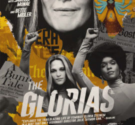 "Film Review: ""The Glorias"""