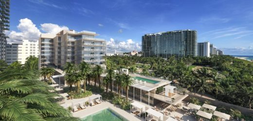 Bvlgari Hotel & Resort to open in Miami Beach