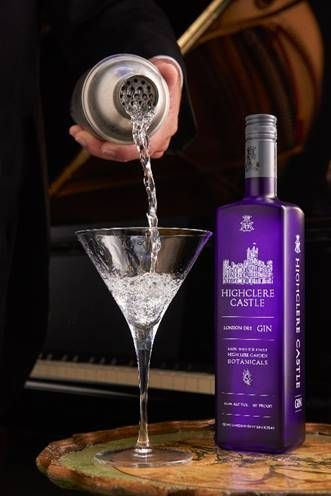 Highclere Castle Gin launches in Florida — a spirited talk with its CEO