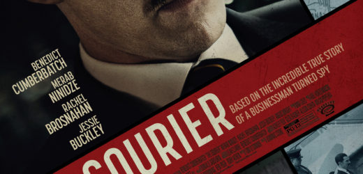"Film Review: ""The Courier"""