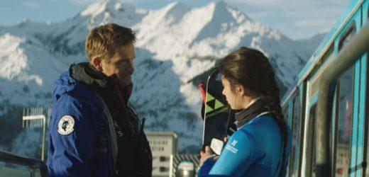 "Film Review: ""Slalom"""