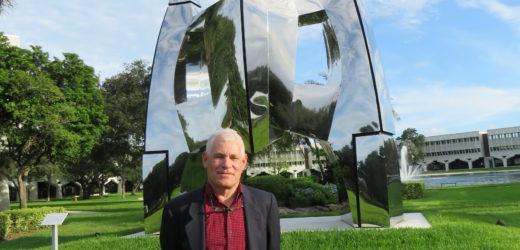 Hubert Phipps' Rocket: A Shining Symbol of the Infinite